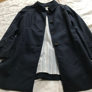エニィスィス(anySiS)の新品 エニィスィス 春コート サイズ1(ロングコート)