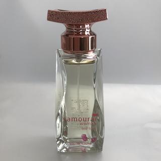 サムライ(SAMOURAI)のR様専用 サムライウーマン ワンラブ 01 オードトワレ 40ml(香水(女性用))
