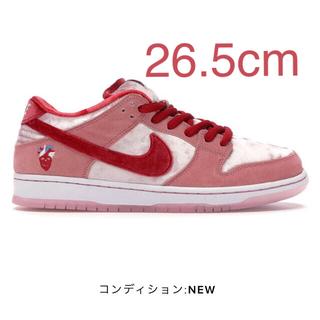 ナイキ(NIKE)のNIKE SB DUNK LOW PRO STRANGE LOVE 26.5cm(スニーカー)