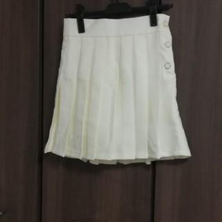 レピピアルマリオ(repipi armario)のプリーツスカート レピピ  ミニスカート(ミニスカート)