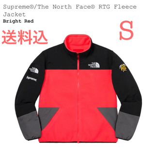 シュプリーム(Supreme)のSupreme/The North Face RTG Fleece Jacket(ブルゾン)