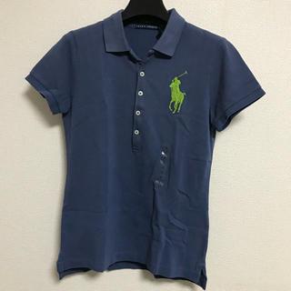 ラルフローレン(Ralph Lauren)のRALPH LAUREN レディースポロシャツ(ポロシャツ)