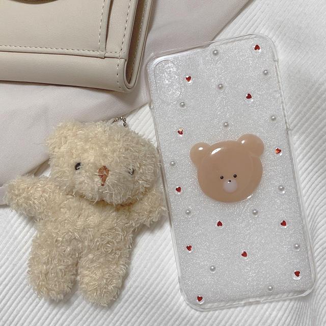 ルイヴィトン iphonexr カバー 革製 / ︴big bare iPhone case ︴の通販 by 𝐦𝐚𝐫𝐦𝐚𝐝𝐞|ラクマ