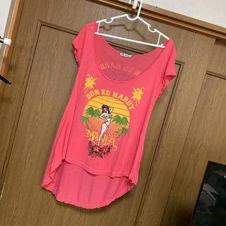 エドハーディー(Ed Hardy)のed hardy t シャツ(Tシャツ(半袖/袖なし))