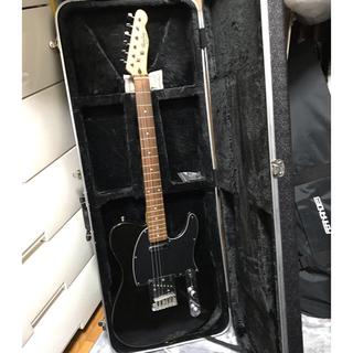 バークレー(BARCLAY)のバークレー ハードケース付属‼︎(エレキギター)