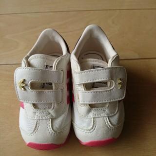 adidas - adidas シューズ ベビー 12㎝