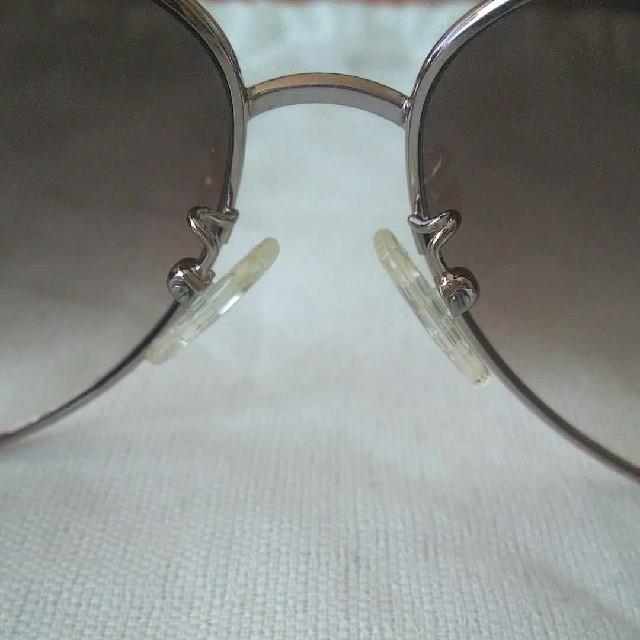 Vivienne Westwood(ヴィヴィアンウエストウッド)の サングラス ヴィヴィアンウエストウッド レディースのファッション小物(サングラス/メガネ)の商品写真