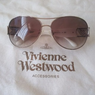 Vivienne Westwood - コロナも寒さもどっかいけー!(月)セール サングラス ヴィヴィアンウエストウッド