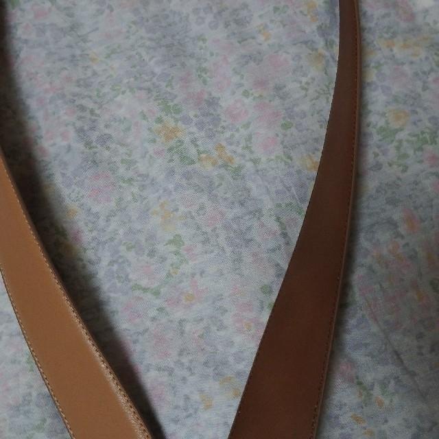 バーバリー ゴルフ ベルト ベージュ レディースのファッション小物(ベルト)の商品写真