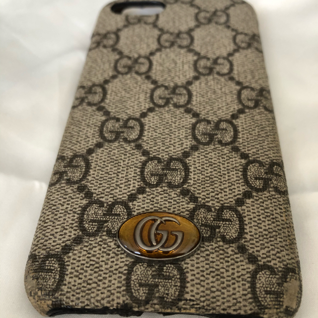 Gucci - 正規品 グッチGUCCI iPhone8.iPhone7.iPhone6の通販
