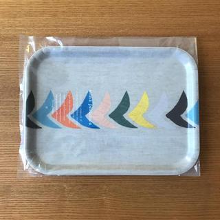 ミナペルホネン(mina perhonen)のミナペルホネン bird トレイ(テーブル用品)