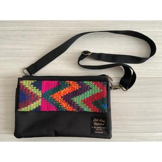 チチカカ(titicaca)のチチカカ サコッシュ/ショルダーバック(ショルダーバッグ)