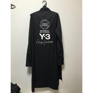 ワイスリー(Y-3)のY-3 スタッフシャツ(シャツ)