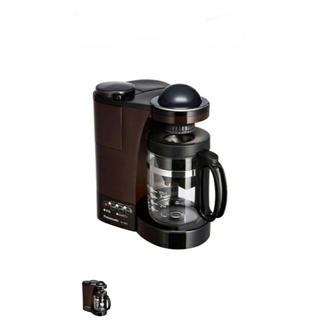 Panasonic - パナソニック ミル付き 浄水 コーヒーメーカー NC-R500