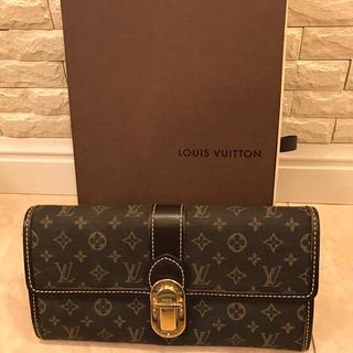 ルイヴィトン(LOUIS VUITTON)のルイヴィトン☆財布(財布)