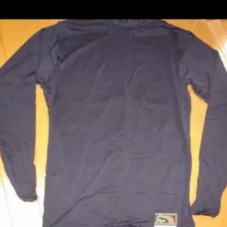 クボタスラッガー(久保田スラッガー)の久保田スラッガー ネイビーXO、2枚セットピチシャツ長袖 未使用  野球・ソフト(ウェア)
