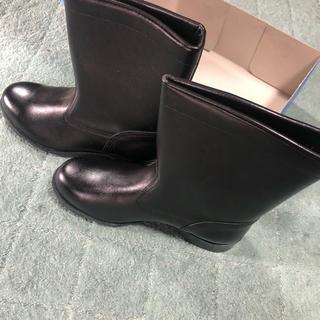 ミドリアンゼン(ミドリ安全)の安全靴 ミドリ安全 24.5(その他)