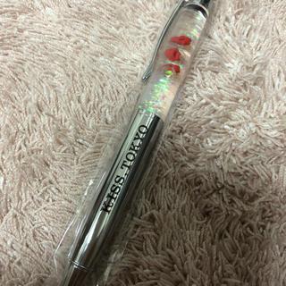 フランフラン(Francfranc)の♡限定♡フランフラン KISS TOKYO サイン ボールペン(ペン/マーカー)