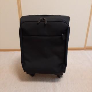ムジルシリョウヒン(MUJI (無印良品))の専用 無印キャリーバック(スーツケース/キャリーバッグ)