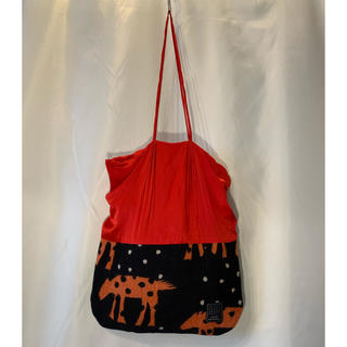 ミナペルホネン(mina perhonen)のミナペルホネン  fondant bag(トートバッグ)