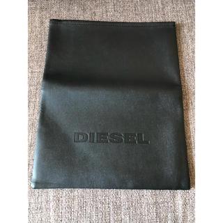 DIESEL - diesel ショップ袋