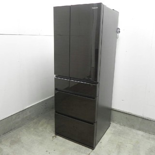 Panasonic - Panasonic ノンフロン冷凍冷蔵庫 NR-F503HPX-T型パナソニッ