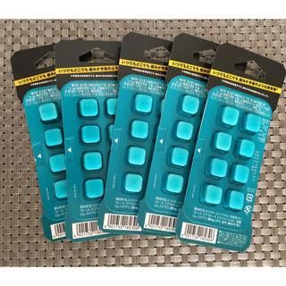 リステリン(LISTERINE)のリステリン ウォータリー タブレット 8粒入り 5個(口臭防止/エチケット用品)