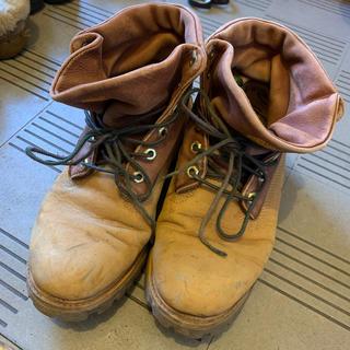 ティンバーランド(Timberland)のtimberland ブーツ 7(ブーツ)