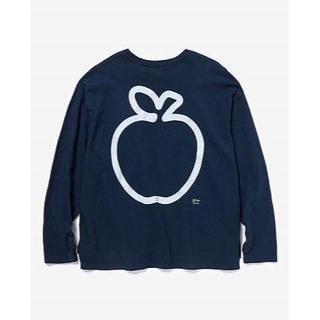 ノンネイティブ(nonnative)のYSTRDY'S TMRRW/BIG APPLE BAGGY L/S TEE/S(Tシャツ/カットソー(七分/長袖))
