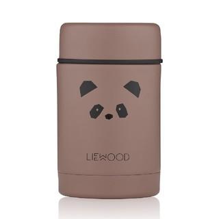 ファミリア(familiar)の[sale]Liewood リーウッド フードジャー panda/rose(水筒)