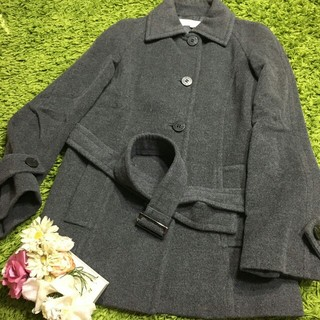 TO BE CHIC - To be chic レディベーシックコート