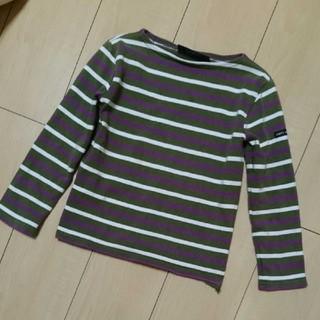 セントジェームス(SAINT JAMES)のセントジェームス☆ボーダー 8ans(Tシャツ/カットソー)