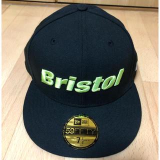 エフシーアールビー(F.C.R.B.)のFCRB NEW ERA BRISTOL 59FIFTY CAP(キャップ)