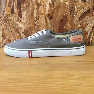 リーバイス(Levi's)の新品 Levis Rylee 3 Buck Sneaker/Gray 27cm(スニーカー)