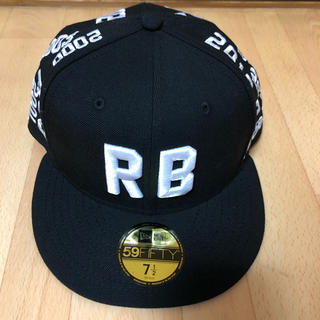 エフシーアールビー(F.C.R.B.)のFCRB NEW ERA ANNIVERSARY 59FIFTY(キャップ)