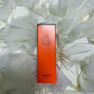 エルメス(Hermes)の【新品未使用】エルメス 香水 サンプル2本セット(香水(女性用))