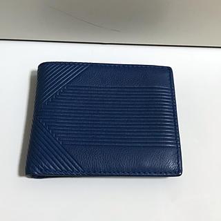 フォッシル(FOSSIL)のフォッシル 財布 二つ折り財布(折り財布)