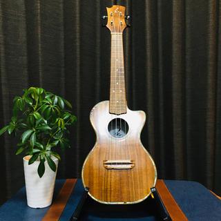 ウクレレ キワヤ商会K-301Cハワイアンギター(コンサートウクレレ)