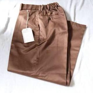 マーカウェア(MARKAWEAR)のMARKAWARE westpoint classic fittrousers(スラックス)