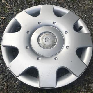 フォルクスワーゲン(Volkswagen)のフォルクスワーゲン ホイールキャップ 1枚 16インチ(ホイール)