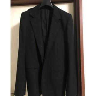 ヨウジヤマモト(Yohji Yamamoto)のレギュレーションヨウジヤマモトのジャケット(テーラードジャケット)