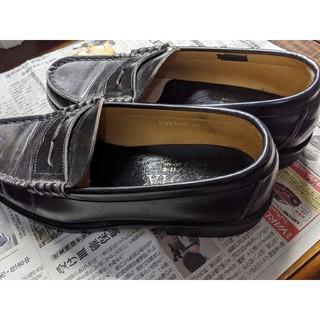 ハルタ(HARUTA)のハルタ ローファー 6550 男性向き25 3E(ドレス/ビジネス)