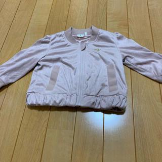 BREEZE - ピンクジャケット