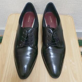ランダ(RANDA)のランダ オックスフォード  Lサイズ(ローファー/革靴)