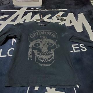 オプティミスティック(Optimystik)のSxTxO LONG SLEEVE T/S(Tシャツ/カットソー(七分/長袖))