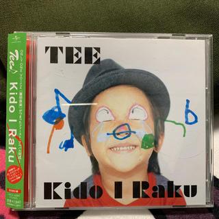 ユニバーサルエンターテインメント(UNIVERSAL ENTERTAINMENT)のTEE / Kido I Raku(ポップス/ロック(邦楽))