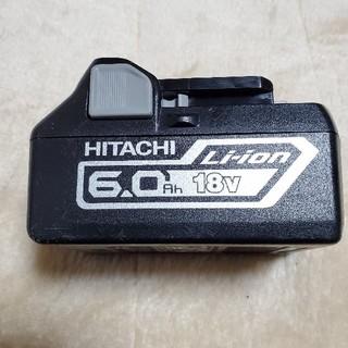 日立 - Hitachi BSL1860 18Vリチウムイオンバッテリー中古品