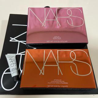 ナーズ(NARS)のナーズ NARS  パレットセット リップ、ベース付き(コフレ/メイクアップセット)