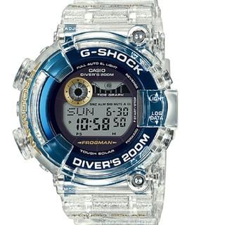 ジーショック(G-SHOCK)のG-SHOCK フロッグマン  イルクジモデル GF-8251K-7JR(腕時計(デジタル))