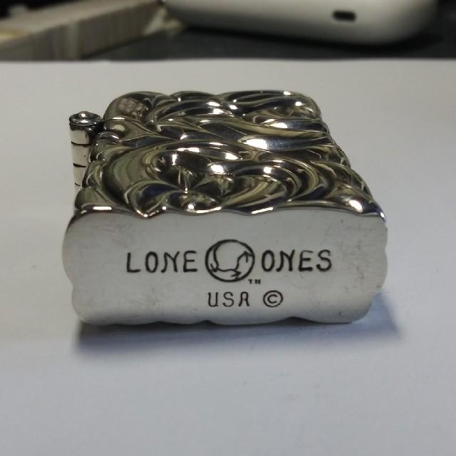 LONE ONES(ロンワンズ)のLONE ONES メイティングフライトライター メンズのファッション小物(タバコグッズ)の商品写真